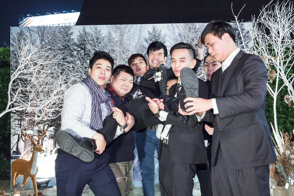 台北內湖麗庭 婚攝-JD