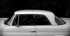 Mercedes 220 SE , coupé , W111 (OLDLENS24) Tags: flickrandroidapp:filter=none