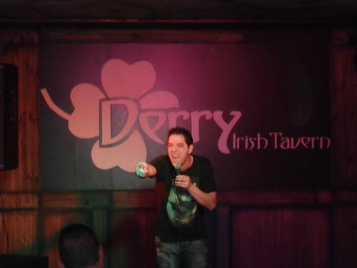 "Derrys Irish Tavern Leganés - Solo Amalio (1) • <a style=""font-size:0.8em;"" href=""http://www.flickr.com/photos/93117114@N03/12497809315/"" target=""_blank"">View on Flickr</a>"