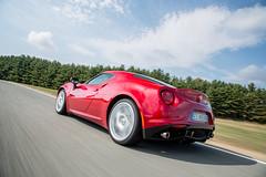 Alfa Romeo 4C (denis_g_v) Tags: test drive probe alfa romeo alfaromeo supercar testdrive 4c probefahrt testfahrt denisgv
