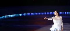 All That Skate 2013 / Figure Skating Queen YUNA KIM ({ QUEEN YUNA }) Tags: korea queen olympic figureskating worldchampion figureskater olympicchampion yunakim 金妍儿 김연아 kimyuna キムヨナ allthatskate2013
