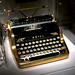 CMS Live from the New Britain Museum of American Art: TYPEWRITERS!