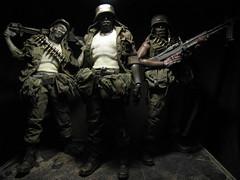 Dead Easy Corp (moldie 13) Tags: zombie zomb 13 16th moldie13 mxiii threea moldie adventurekartel deadeasycorp
