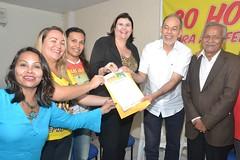 SindiSaúde pede apoio para jornada de 30 horas!