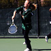 Varsity Girls Tennis vs Suffield 04-16-14