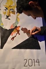 Interactive board - El Greco Anniversary (TEDxHER) Tags: ted greece crete crossroads ideas heraklion cretaquarium thalassokosmos tedx ideasworthspreading tedxher tedxheraklion tedxher2014 tedxheraklion2014