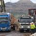 Scania R580 V8 agus Volvo FM12