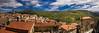 Relaxing panorama. (Alessio Atzeni (Definitely Back!)) Tags: sardegna city blue sky italy panorama mountains green nature architecture clouds canon relax landscape eos italia nuvole sardinia cielo gavoi frameit abigfave 1100d flickraward heartaward flickrestrellas mygearandme mygearandmebronze mygearandmesilver blinkagain rememberthatmomentlevel1