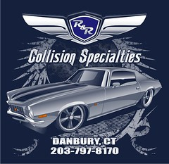 "R & R Collision Specialties, Inc. - Danbury, CT • <a style=""font-size:0.8em;"" href=""http://www.flickr.com/photos/39998102@N07/14195507261/"" target=""_blank"">View on Flickr</a>"