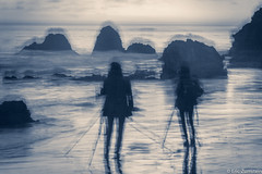 Tequila (Eric Zumstein) Tags: beach women rocks photographer sigma elmatador