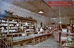 zurcher Jewelry Store