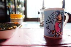 sexy (accidentalfootprints) Tags: food coffee breakfast mug