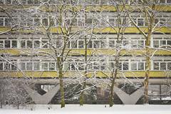 Oscar-Niemeyer-Haus (_EZE_) Tags: berlin niemeyer germany deutschland oscar alemania allemagne hansaviertel germania alemanha