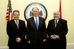 01-13-2015 Sulligent Officials visit Governor