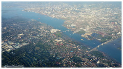 Cebu and Mactan Island (Rhannel Alaba) Tags: island pacific samsung cebu mactan pido alaba note4 rhannel