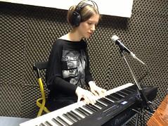 Licia Missori @ Radio Onda Libera w/ The Dark Side of Venus