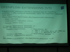 P1180175 (saifikhan_org) Tags: architecture community meetup ericsson bangalore networking protocol sdn odl nfv openflow