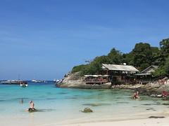 Racha Island (ClemsonWendi) Tags: thailand rayaisland rochaisland