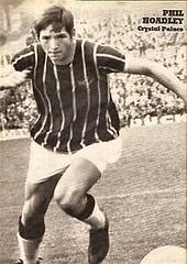 Phil Hoadley - Crystal Palace (The Wright Archive) Tags: football phil crystal palace player footballer hoadley