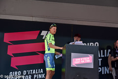Giro 2016 - Stage 3
