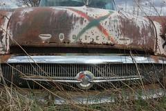 IMG_4218 (mookie427) Tags: usa car america rust rusty collection explore rusted junkyard scrapyard exploration ue urbex rurex