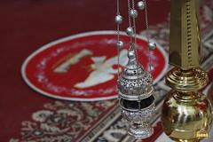 31. Paschal Prayer Service in Svyatogorsk / Пасхальный молебен в соборном храме г. Святогорска