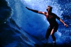 9-20-1969--Huntington Beach Calif (20) (foundslides) Tags: pictures ocean ca usa 1969 beach found photography coast photo surf kodak surfer picture surfing slidefilm 1960s kodachrome slides foundslides califronia transparencies srufers irmalouiserudd johnhrudd