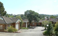 2/1 Kemp Street, Tennyson Point NSW