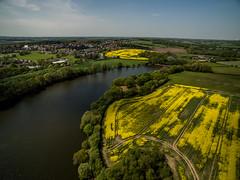Carr Mill Dam (sammys gallery) Tags: park england water unitedkingdom sthelens billinge carrmilldam