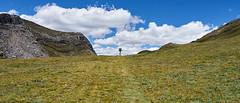 Janca  Carhuacocha (Igor Philippov) Tags: travel autumn mountain mountains peru nature clouds zeiss trekking landscape sony 25mm huayhuash batis a7ii janca carhuacocha
