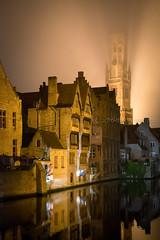 The belfry of Bruges (Mario Graziano) Tags: brugge vlaanderen belgium be belfort bruges belfry beffroi belgio torrecivica bells campane campanario carillon