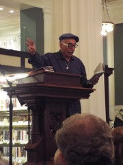 DSCF7765 (dishfunctional) Tags: city public juan library poet kansas felipe laureate herrera