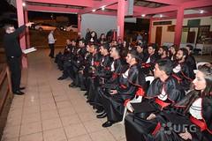 Universidade Federal de Goiás - UFG (colacaoufg) Tags: brasil grau federal regional goiânia universidade goiás ufg colação 20152