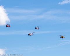 US Coast Guard Buzz the National Mall (dfndr13) Tags: 17 2016 airport capital capitol coastguard dc dca flyby helicopters helo jets johnkosak june mall national props reagannational us uscg washington arlington va usa