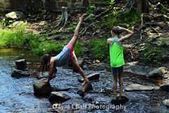 DSC_5303d (davids_studio) Tags: park girls girl creek fun teen preteen