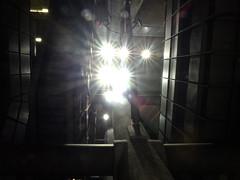 In the Heart of Westminster (failing_angel) Tags: london westminster tubestation londonunderground jubileeline tfl cityofwestminster michaelhopkinsandpartners 170716