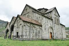 Non lontano da Alaverdi, nord dell'#Armenia sorge Akhtala, uno dei monasteri pi suggestivi e meno frequentati del paese. Poter visitare da soli luoghi cos antichi  un'esperienza pi unica che rara. (Viaggio Vero) Tags: travel photo flickr viaggio viaggiovero instagram