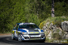 Renault Clio Williams - Gerald URREIZTI / Christophe ZINTHALER (nans_even) Tags: auto france cars mobile race williams rally clio voiture racing renault gerald national cote christophe rallyes extrieur antibes rallye azur voitures rallying dazur 2016 championnat vhicule urreizti zinthaler