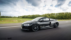 New R8 V10 Plus (Lennard Laar) Tags: black cars netherlands car speed photography spring nikon highway shot outdoor cruising autobahn move tokina german plus 500 audi generation rolling v10 r8 scc 2016 carspotting lennard laar capristo rollingshot supercarsunday 1116mm carsighting r8v10 d5100 r8v10plus lennardlaar scc500 speedgeneration