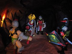 IMG_2766d (jedipatrick7) Tags: skeleton dragons soldiers sith dungeons advanced drex ljn grimsword