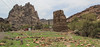 Dar al-Hajar, the 'Rock Palace' (Kachangas) Tags: unesco arabia yemen sanaa wadi oldcity yahya imam saleh yemeni wadidhahr yemencivilwar