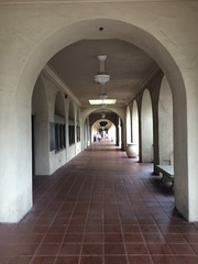 (sergei.gussev) Tags: san diego southern california socal air space museum balboa park art institute bankers hill west old town state historic