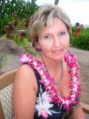 Maui 2011 (TessTruestHeart) Tags: hawaii maui tourists lei luau vacations tra 2011 southernwomen transwomen transgenderpeople peoplefromsouthcarolina