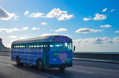 La Habana, Cuba (2016) (www.obstinato.com.ar) Tags: sea love island mar seaside havana cuba paseo malecon cuban centralamerica malecn caribe lahabana cubanos martimo 2016