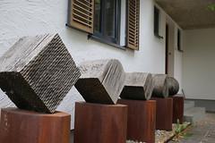 Metamorphose (Konrad Geldhauser) Tags: skulptur metamorphose konradgeldhauser