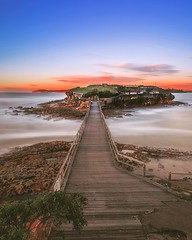 Sunrise at La Perouse (youngdukcho) Tags: morning sun sunrise canon stunning 5d laperouse mkiii llens canon1740mm