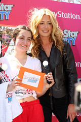 Cat Deeley (9a9.red) Tags: deeley