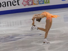 Elena Radionova (hc_skate) Tags: figureskating elenaradionova worlds2016 2016worldfigureskatingchampionships 2016worlds