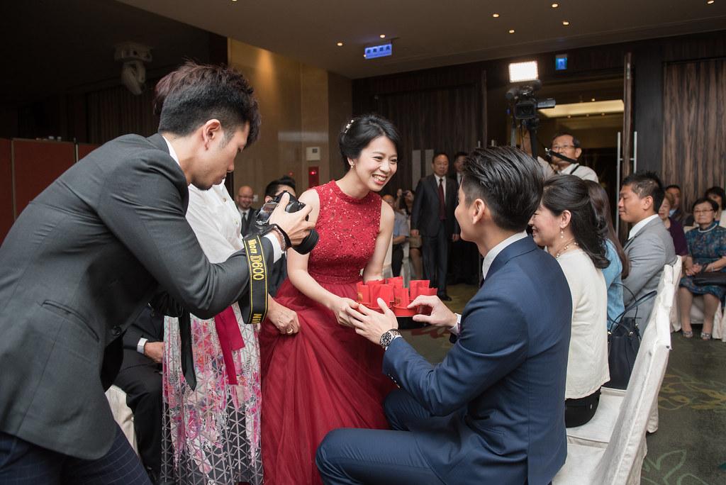 婚禮記錄上翔與品融-54