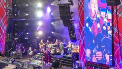 Dudelsack (Ulrike Parnow) Tags: brings silberhochzeit rheinenergiestadion jubilumskonzert 25jahre
